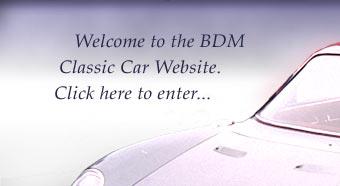 BDM Classic Cars